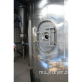 Methanation Catalyst Pressure Spray Dryer
