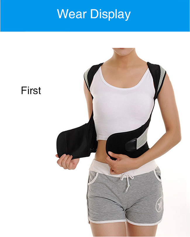 Posture Corrector Durable