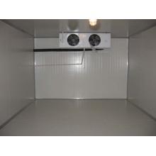 Cold Storage, Blast Freezer for Seafood / Vegetable / Fruit