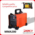 Machine de soudeuse ZX7-250 DC Inverter