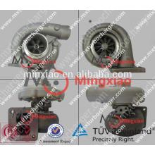 Турбокомпрессор HD1023 6D16TEI ME078070 TO4E58 479008-0001