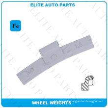 Fe Wheel Balance Weight for Car Wheel (Fe-MC)