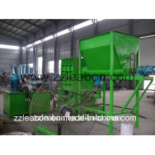 Competitve Price Hydraulic Wood Shaving Baling Machine