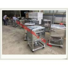 Stainless Steel Material Storage Tanks