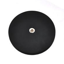 Suporte magnético revestido de borracha NSM-G66