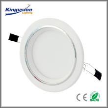 Trade Assurance Kingunion Iluminação LED Downlight Série CE CCC 6W 540LM