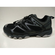 China Hot Lace up Outdoor Hiking Footwear Shoes