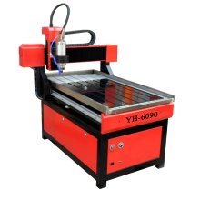 Low cost small marble and granite cutting machine