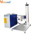 30 Watt  Metal Fiber Laser Machine