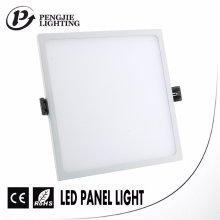 Painel de LED Ultra Narrow Edge de venda superior (quadrado)