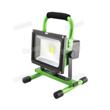 30W 120degree Rechargeable LED Flood Light