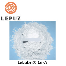 PE wax Le-A for powder coating and ink