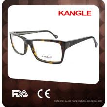 Populäre neue Art und Weiseacetat-optische Rahmen für Mann, Azetatbrillen
