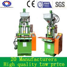 Vertikale Spritzgießmaschine für PVC-Stecker-Kabel