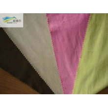 105DX150D Polyester Warp Micro Suede Fabric For Home Textile