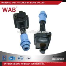 Carro de alta qualidade de peças OEM 90919-02205 ignição bobinas para TOYOTA SUPRA