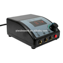 NOUVEAU Pro LCD Dual Tattoo Power Supply