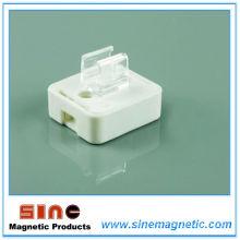 Supermarket Pop Product Display Magnetic Holder