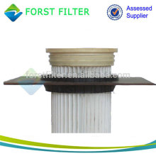 Industrial Top Loading Dust Collector Air Filter