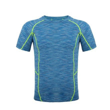 compression wear blank OEM fitness clothes wholesale custom design good sublimated fitness wear