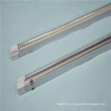 Shenzhen que enciende el manufactuer los 60cm 5w 6w llevó el tubo t5