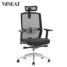 New mesh high back manager chair office furniture/mesh ergonomic chair