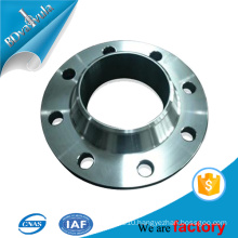GOST 12821-80 carbon steel / Q235/ steel / A105 russian flange