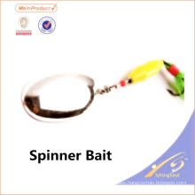 SPL037 China high quality wholesale fishing tackle fishing spinner bait
