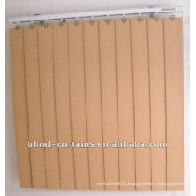 Fabric room divider panel new design