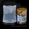 Mais barato sacos de coluna de ar de proteção para leite em pó pode