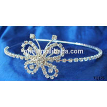 New fashion wholesale rhinestone baby hair band