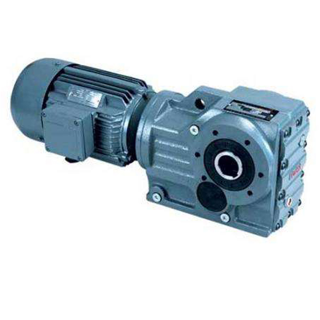speed reducer (32)