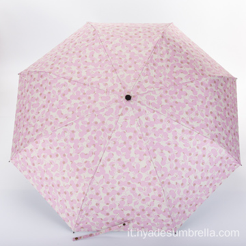 Best Mini Small Folding Umbrella UV