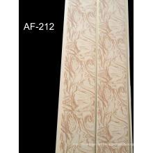 Falsche PVC-Deckenplatte