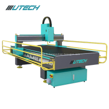 Wooden Artcraft Making Machine Router CNC Jinan Tools