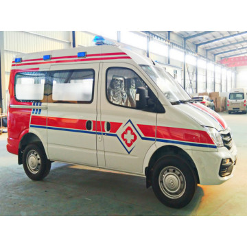 ICU Transit Medical Clinic New Ambulance Sale