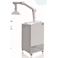 Extracteur de fumée mobile / Extracteur de fumée Mfe-I