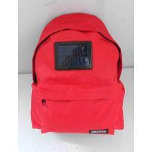 Solar Shoulder Sports Bag for Travelling
