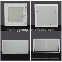 Aluminum Gypsum Ceiling Access Panel/Waterproof