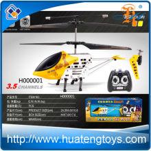 Оптовый вертолет вертолета RC вертолета rc 3-го канала сбывания для сбывания сделанный в Кита