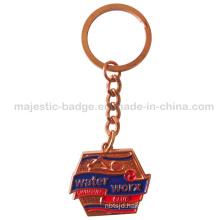 Copper Plating & Metal Key Chain