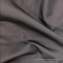 Nuevo paño suave elegante de la tela de la pongee teñida del poliéster