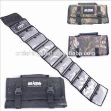 FSBG030 china product trolling lure skirts big game fishing lure bag