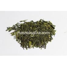 Японский чай Sencha с зеленым чаем
