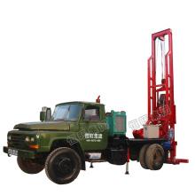 reverse circulation (RC) Air core drilling rig