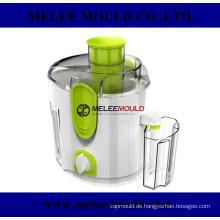 Haushaltsgerät-Juicer-Schalen-Fässer der Plastikform