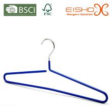 PVC Coated Metal Suit Hanger (TS256) for Suit
