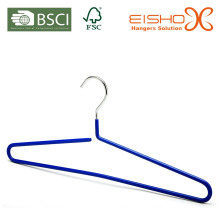 Вешалка для одежды из ПВХ с покрытием (TS256) для костюма