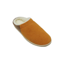 Factory Directly Supply Warm Men Comfort Indoor Soft Sole Non Slip Slippers
