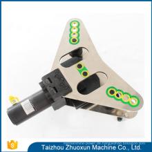 2017 Hydraulische Werkzeuge Kupfer Aluminium 3 In 1Copper Sammelschiene Maschine Hohe Effiziente Cnc Revolver Punch
